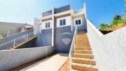 Casa com 2 dormitórios à venda, 52 m² por R$ 190.000 - Vila Nova - São Leopoldo/RS