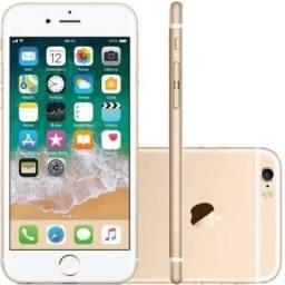 IPhone 6s 128gb dourado comprar usado  Lagoa Formosa