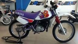 Yamaha DT 180Z Branca 1995