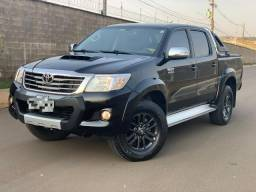 Hilux Limited Edition 2015 - 2015