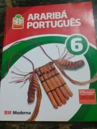 Livro De Português Araribá - Livro Para A Análise DO professor -Com Respostas- Abrelivros