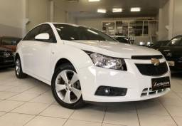 Cruze LT 1.8 Flex - Manual // Estado de Zero - 2013