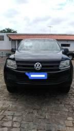 VW - Amarok 4X4 2.0 TDI 2014/2014 - 2014