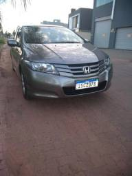 Honda City DX 2011 (GNV) - 2011
