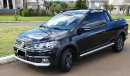 Volkswagen Saveiro Cross 1.6 Flex 2P - 2018