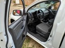 Chevrolet S10 LT 2.4 (Flex) (Cab Simples) 4x2 2013 - 2013