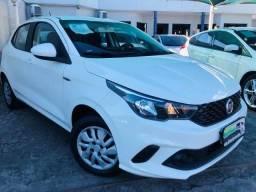 Fiat Argo Drive Plus 2019 , completíssimo ,Garantia Fiat ,Oportunidade !!! - 2019