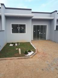 Casa nova pronta p/ morar perto da Havan e excelente localização em Barra Velha/SC