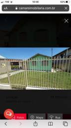 Alugo casa bairro Coral próx a padaria Santa Marta