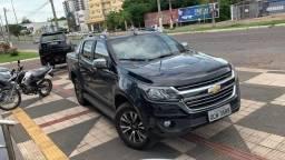 Chevrolet S10 18/19 LTZ Automatica 4x4 Diesel completa pegamos carros e motos como entrada - 2019