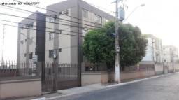 Apartamento/Usado para Venda em Cuiabá, Residencial São Carlos, 2 dormitórios, 1 banheiro,