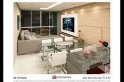 Apartamento à venda com 2 dormitórios em Cidade nova, Belo horizonte cod:262979