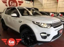 Discovery Sport 2017 4P Automático