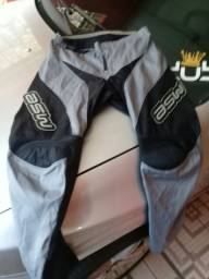 Calça motocross tam: M / ASW