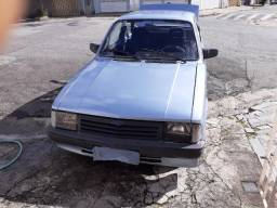 Chevette SL 1.6 Azul 1988