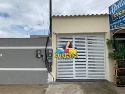 Casa com 2 dormitórios para alugar, 95 m² por R$ 1.700,00/mês - Maria Turri - Rio das Ostr