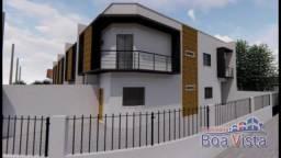 Geminado para Venda em Joinville, Adhemar Garcia, 3 dormitórios, 1 banheiro, 2 vagas