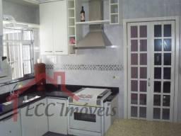 Sobrado para Locação em Mogi das Cruzes, Jardim Camila, 6 dormitórios, 1 suíte, 3 banheiro