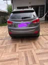 Hyundai IX 35 GL 2018 Prata