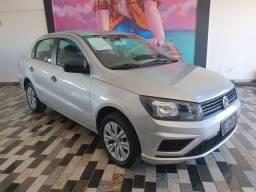 VW Voyage 1.6 MSI - 2019 - Completo