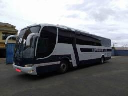Ônibus Marcopolo Viaggio G6 Mercedes 0500 Ano 2006