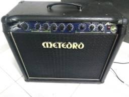 Amplificador Meteoro F16 100 watts (parcelo no cartão)