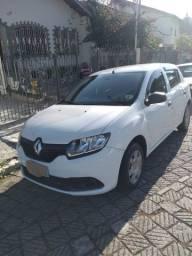 Renault Sandero 1.0 completo 2016