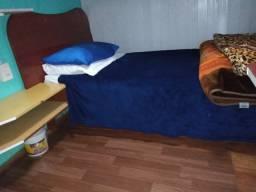 Quartos Mobiliados para alugar em Nova Rússia PG PR