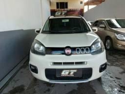 Fiat Uno Way 1.0 14/15