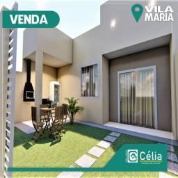 Morada Villa 3 - Bairro: Vila Maria.
