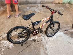 Vende 2 bicicletas 10x cartão