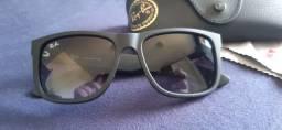 Óculos Escuros Ray-Ban Preto