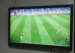 TV LG 42'