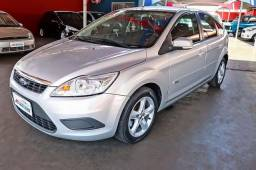 FOCUS HATCH 1.6 - 2011 - COMPLETO