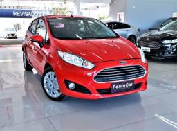 FIESTA 2014/2015 1.6 SE HATCH 16V FLEX 4P POWERSHIFT