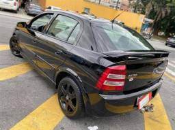 Chevrolet Astra Hatch Advantage 2.0 Flex Automático + Couro