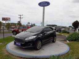 FIESTA 2013/2014 1.6 TITANIUM HATCH 16V FLEX 4P MANUAL