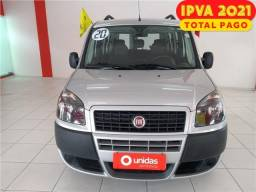 Fiat Doblo 2020 1.8 mpi essence 7l 16v flex 4p manual