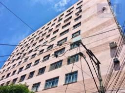 Apartamento para alugar, 70 m² por R$ 800,00/mês - Centro - Niterói/RJ