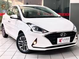 Título do anúncio: Hyundai HB20S DIAMOND 1.0 TURBO AT
