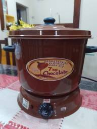 Derretedeira Elétrica de chocolate (7kg) Galizzi