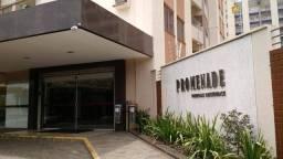 Apartamento no Promenade Thermas Residence em Caldas Novas