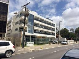 Título do anúncio: Apartamento na Beira-Mar do Cabo Branco