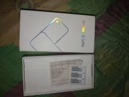 Asus zenfone 4 self 64 GB com caixa carregador e nota