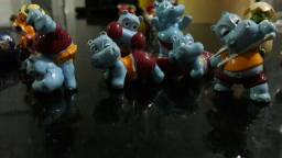 Kinder Ovo Happy Hippos original