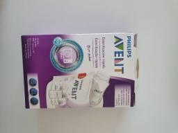 Título do anúncio: Saco para esterilizar Avent