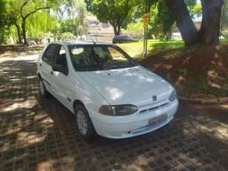 Fiat Palio EDX 1.0 mpi 4p 1996!!