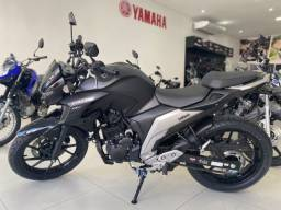 Título do anúncio: Yamaha Fazer 250 abs oportunidade .