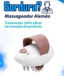 Massageador - 3D Max