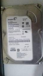 HD Interno Para DVR / PC Game